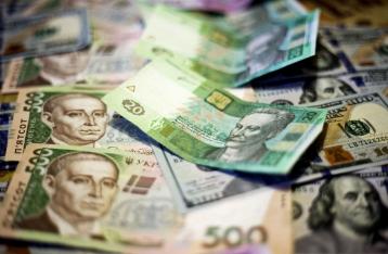 Госдолг Украины увеличился до $71 миллиарда