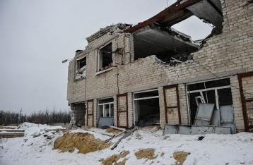 С 29 января в районе Авдеевки погибли 10 бойцов АТО, 66 – ранены