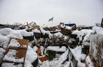 Сутки в зоне АТО: трое военных погибли, семеро ранены