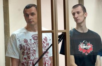 Россия повторно отказалась выдать Украине Сенцова и Кольченко