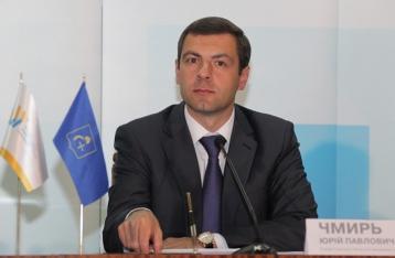 Экс-замглавы АП Чмыря подозревают в организации разгона Майдана