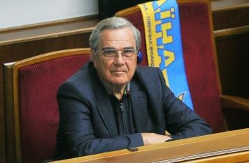 Скончался народный депутат Ванат