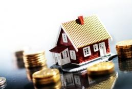 Сколько украинцы в 2017-м заплатят налогов за недвижимость: когда ставка вырастет в два раза