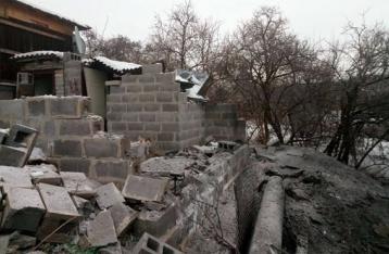 США: Россия готовила масштабное наступление под Авдеевкой