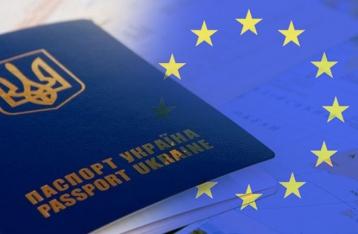 Юнкер: Украина получит безвиз к лету