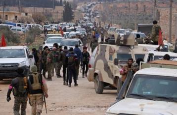 Турция: РФ знала координаты погибших при авиаударе военных
