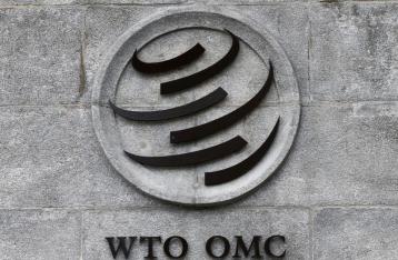 Украина подала иск в ВТО против России из-за ограничений транзита