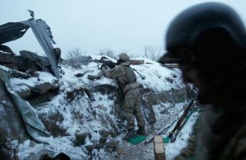 В штабе АТО предупредили, что ВСУ будут открывать ответный огонь