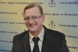 Виктор Сердюк: Контроль качества лекарств в Украине близится к нулю