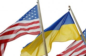 США обещают Украине помощь в наращивании военного потенциала