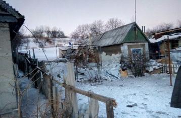 Авдеевка вновь под обстрелом: повреждены 8 домов