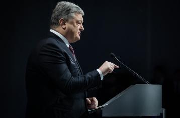 Порошенко призывает не спешить с выводами о результатах Майдана
