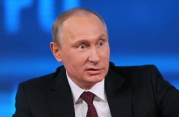 Путин: Украина готовит в России теракты