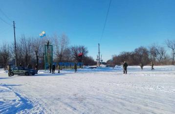 Участники блокады Донбасса начали перекрывать автодороги