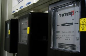 За превышение лимитов потребления электроэнергии будут штрафовать