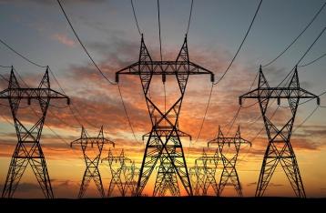 В Украине начал действовать чрезвычайный режим в энергетике