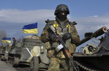 С начала АТО на Донбассе погибли 2197 украинских военных