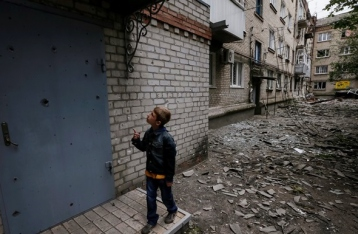 ЮНИСЕФ: В результате войны на Донбассе пострадали миллион детей