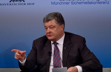 Порошенко: Путин глубоко и искренне ненавидит Украину
