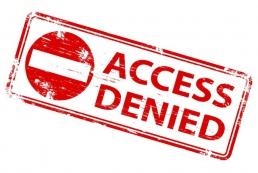 Порошенко поручил подготовить закон о блокировании сайтов