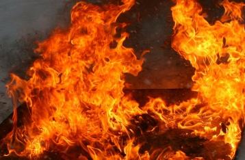 Пожар в воинской части на Сумщине унес жизни двух военных