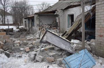 Ситуация в зоне АТО обострилась: за сутки 105 обстрелов