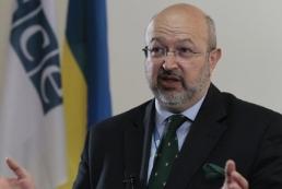 Генсек ОБСЕ:  Признание РФ паспортов «Л/ДНР» – шаг назад от прекращения войны