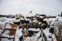 За прошлые сутки погиб один украинский военный, еще один – ранен