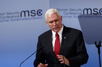 США призывают Россию к выполнению «Минска»