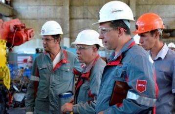Из-за блокады два завода Ахметова останавливают работу