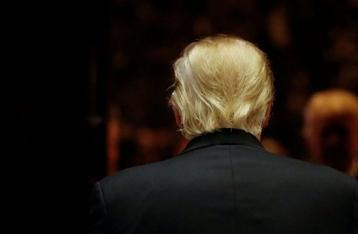 Адвокат Трампа отрицает, что передавал «план Артеменко» в Белый дом