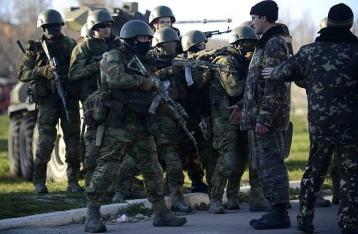 Петренко назвал фамилии российских чиновников, причастных к захвату Крыма