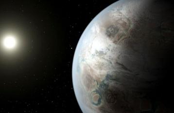 NASA обнаружило семь планет, похожих на Землю