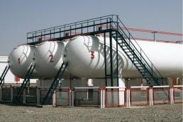 СБУ сняла претензии к импортерам сжиженного газа. Санкции отменят