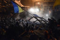ГПУ: МВД закупало у России спецсредства для разгона Евромайдана