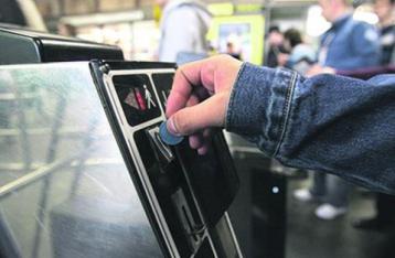 Жетоны из киевского метро исчезнут до конца года