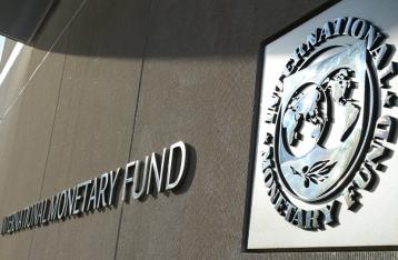 МВФ надеется завершить переговоры с Украиной на следующей неделе