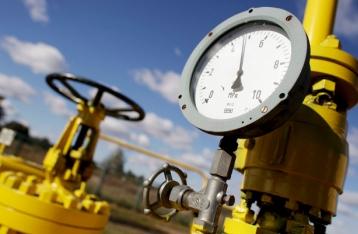 «Газпром» рекордно снизил давление на входе в ГТС Украины