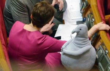«Оскар» для украинских политиков: лучшая женская роль – у Савченко, сценарий – похищение Гончаренко