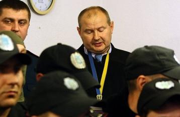 Молдавский суд арестовал Чауса на 15 суток