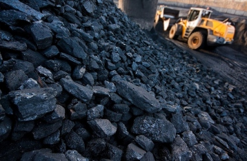 Насалик предлагает запретить импорт угля из РФ