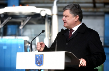 Порошенко о деле Насирова: НАБУ – независимый орган