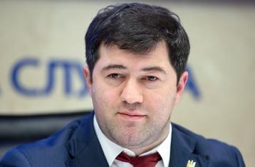 В «БПП» открестились от каких-либо заявлений по Насирову
