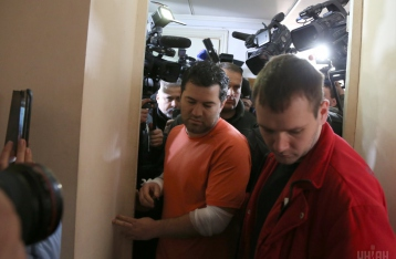 Адвокатам Насирова отказали в отводе судьи