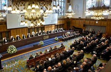 Украина просит суд ООН принять временные меры против России
