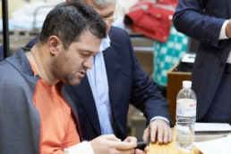 Суд арестовал Насирова