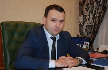 Глава внутренней безопасности ГФС Украины подал в отставку