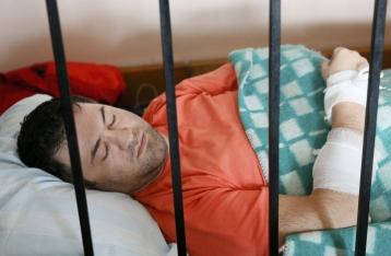 Насиров обжаловал арест и пока не будет вносить залог