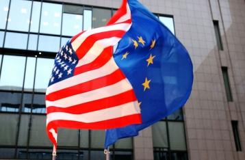 США и ЕС одобрили действия НАБУ и САП в деле Насирова