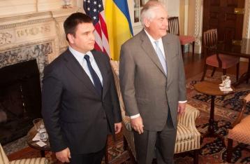 Климкин: США заверили, что никаких «обменов» Украины не будет